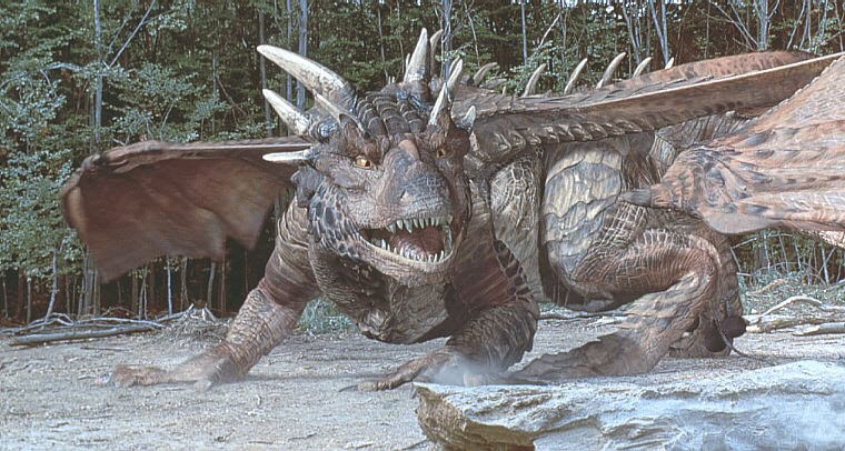 Dragonheart Draco Dragon Pictures